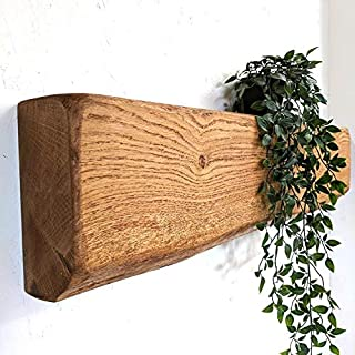 3.5 x 35 x 17 cm HxWxD: approx 17 x 35 x 3.5 cm Antique Cottage Style Relaxdays Cast Iron Coat Rack Bronze 5 Hooks