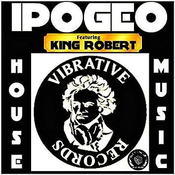 House Music (feat. King Robert)