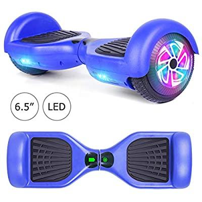 EPCTEK Hoverboard for Kids,6.5 inch Self Balancing Hoverboard (No Bluetooth)