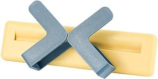 WZHZJ Cadre Multifonctionnel cuillère Support de Rangement Baguettes ménagères spatule Support de Tapis Support de Rangeme...