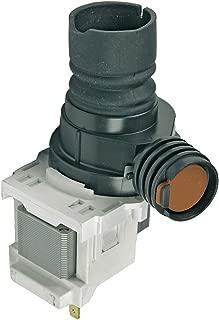 Europart 10023194 - Bomba de drenaje (magnética, 30 W, apta