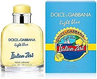 Light Blue Italian Zest Dolce & Gabbana EDT HerrenParfum