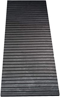 snowmobile floor protection