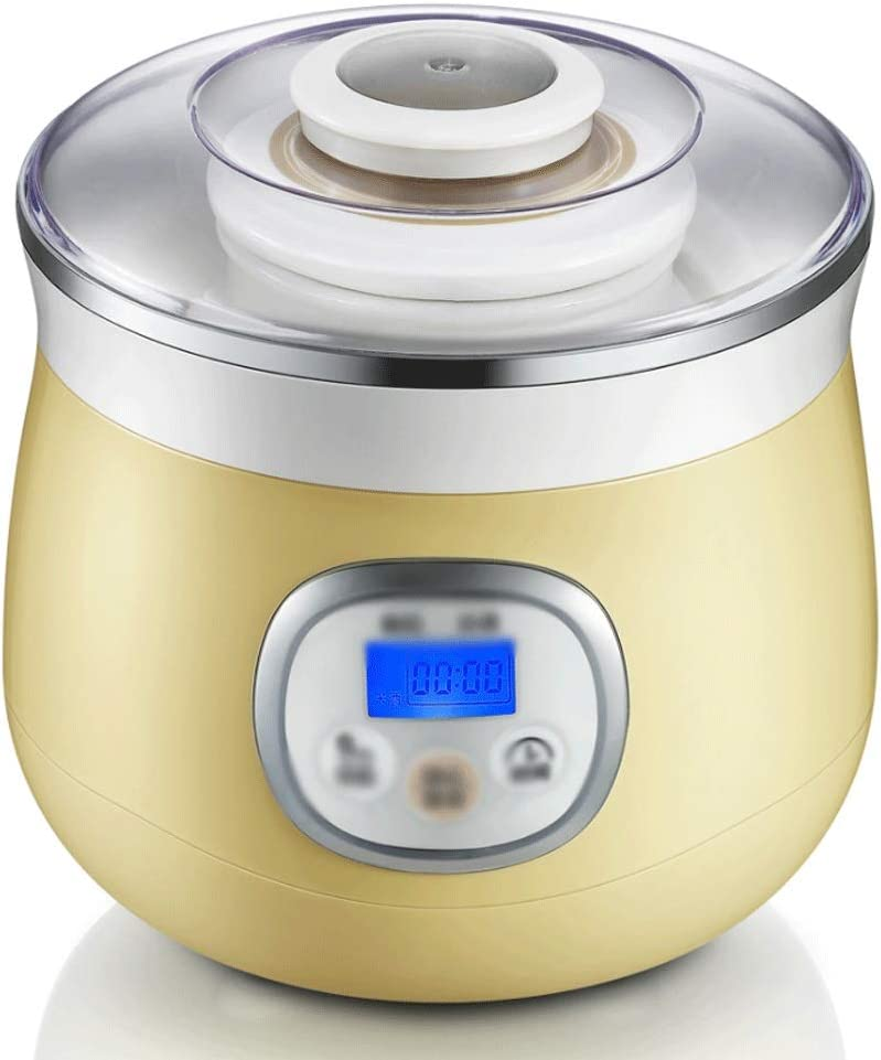 xjddq Yogurt Machine - Surprise price Home C Automatic Fresno Mall Large Rice Wine