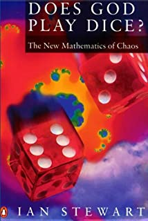 Does God Play Dice?: The New Mathematics of Chaos (Penguin Mathematics) (English Edition)