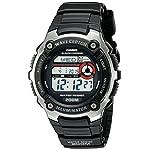 Casio watches Casio Men's WV200A-1AV