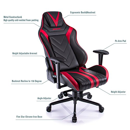Aminiture Gaming Chair
