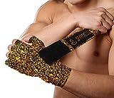 Boxer eingewickelte Faustinneninnenhandschuhe, MMA Boxenschutzbande Hohe elastische 300 cm Sanda...
