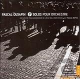 7 solos pour orchestre - 7 Solos pour orchestre