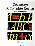 Geometry Complete Course - Module B - DVD