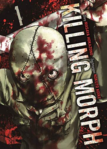 Killing Morph: Bd. 1