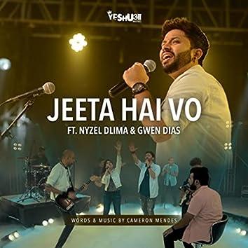 Jeeta Hai Vo (feat. Gwen & Nyzel Dlima)