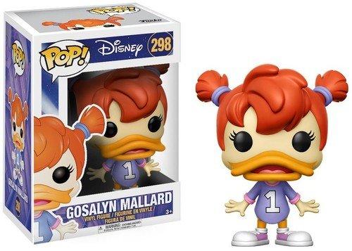 Funko POP!: Disney: Patoaventuras: Gosalyn Mallard