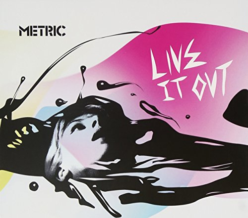 Live It Out [Import]