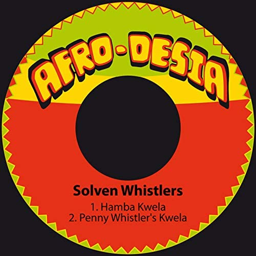 Solven Whistlers
