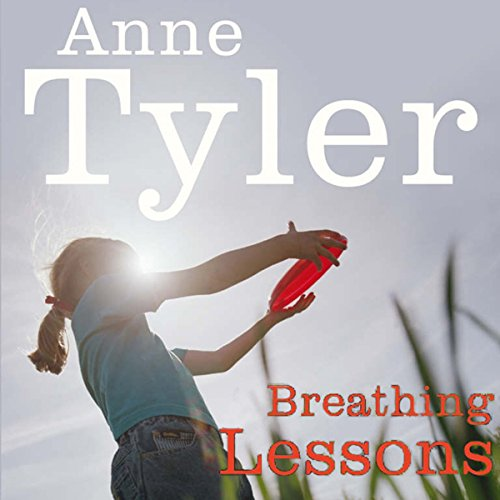 Breathing Lessons audiobook cover art