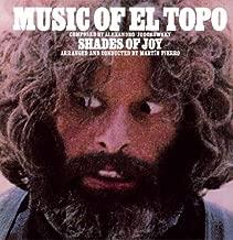 Music Of El Topo