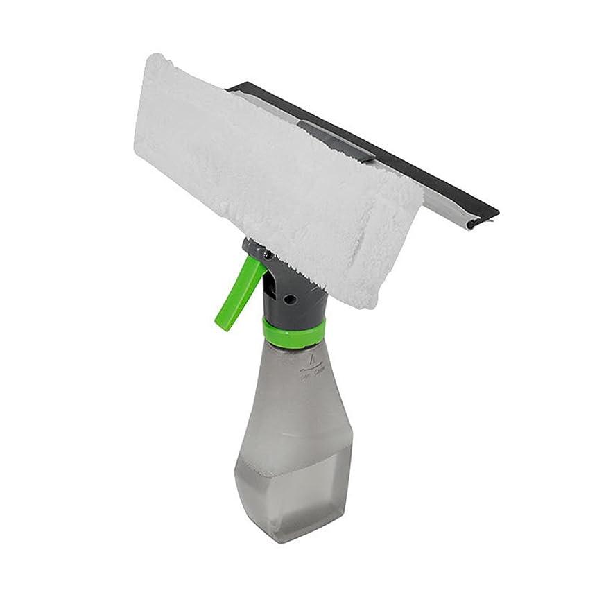 移植エクスタシービン1つの多目的のためのクリーニングブラシ3つはスプレーのびんの窓の洗剤の窓スロット車と手持ち型のために持ちます
