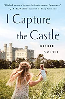 I Capture the Castle: Movie Tie-In Edition by [Dodie Smith]