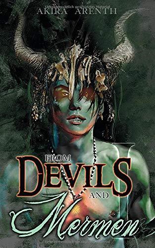 From Devils and Mermen: - Band 1 - Gay Yaoi Fantasy Horror Romance