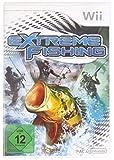 Nintendo Wii Extreme Fishing Angel-Spiel Angeln Fischen Jagt Game bis 4 Spieler