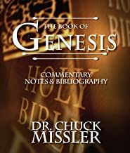 Chuck Missler: Genesis Bible Study Notes