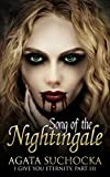 Song of the Nightingale (I Give You Eternity Book 3) (English Edition)
