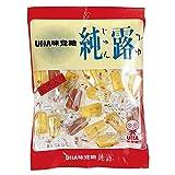味覚糖 純露 120G×6袋