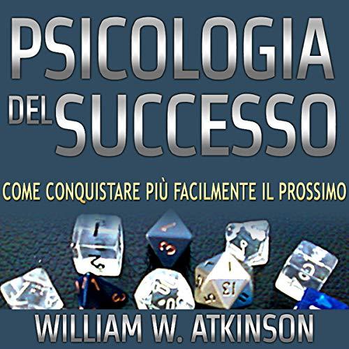 Psicologia del Successo copertina