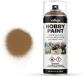 Fantasy Color Leather Brown 400 mL Spray Can