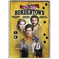 Bordertown 2 [DVD] [Import]