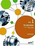 Tecnología 1. (Aprender es crecer en conexión) - 9788467851571