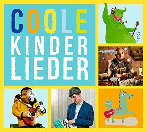 Coole Kinderlieder