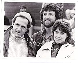 Press Photo CRY for The Strangers ~Lawrence Pressman~Patrick Duffy~Cindy Pickett