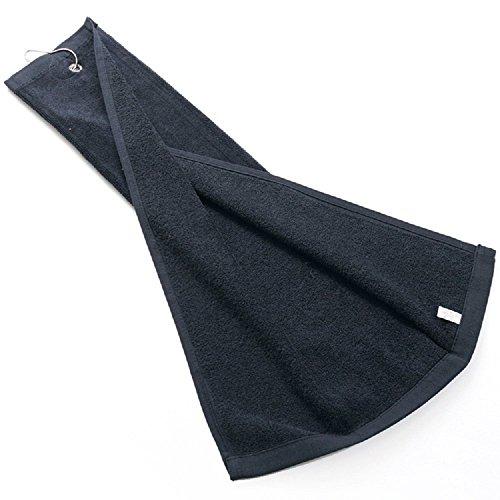 Welim - Toalla de golf con tres pliegues