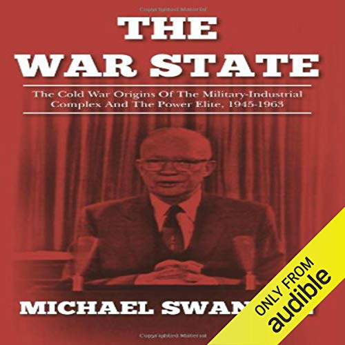 The War State  By  cover art