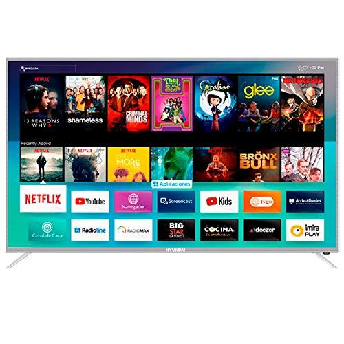 HYUNDAI HYLED5804N4KM 4K UHD, Netflix TV, 58'