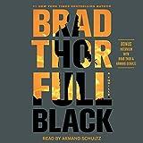 Bargain Audio Book - Full Black