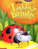 Ladybug's Birthday (Sidebyside)