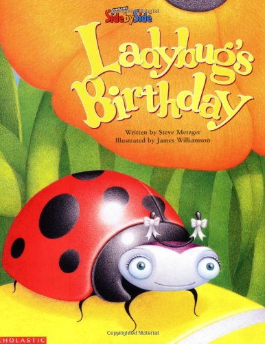 Ladybug's Birthday (Sidebyside)の詳細を見る