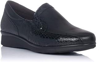 Zapatos de Sport Pitillos 6302 Negros