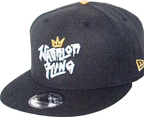 New Era Black Panther Warrior King Heather Charcoal Snapback Cap 9fifty 950 Marvel Basecap Limited Edition