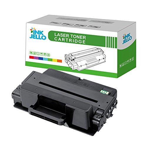 InkJello Compatibile Toner Cartuccia Sostituzione Per Samsung ML-3310D ML-3310ND ML-3312ND ML-3710ND ML-3712DW ML-3712ND SCX-4833FD SCX-4833FR SCX-5637FR MLT-D205L (Nero)