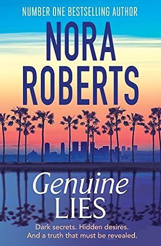 book cover of Genuine Lies