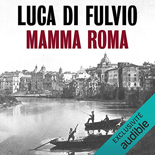 Couverture de Mamma Roma
