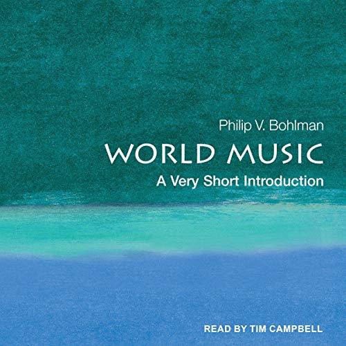 Couverture de World Music