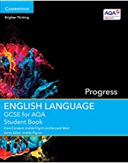 GCSE English Language for AQA Progress Student Book (GCSE English Language AQA)