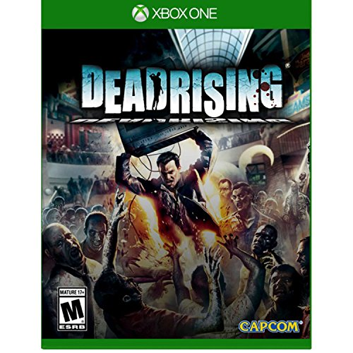 Capcom Dead Rising -HD- Xbox One Edição Padrão