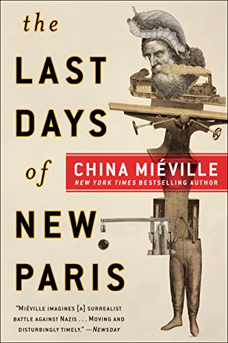 The Last Days of New Paris: A Novel (English Edition)