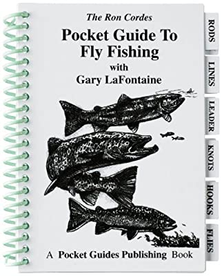 Benchmaster Pocket Guide - Fly Fishing - Fishing by BenchMaster